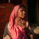 Rohingya Refugees: Personal Stories of Fleeing Persecution