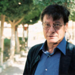 """""""… and our land, in its bloodied night/is a jewel that glimmers for the far upon the far"""" – Mahmoud Darwish, """"To Our Land"""""""